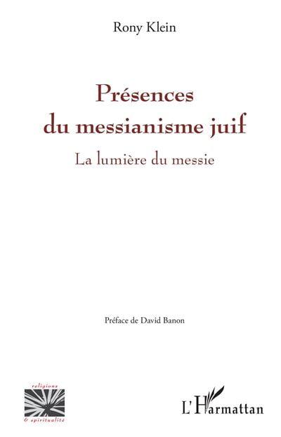 Livre juif : Présence du messianisme juif