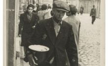 Artiste juif : Le ghetto de Lodz sous le regard d'Henryk Ross