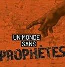 Livre juif : Un monde sans prophètes de Marek Halter
