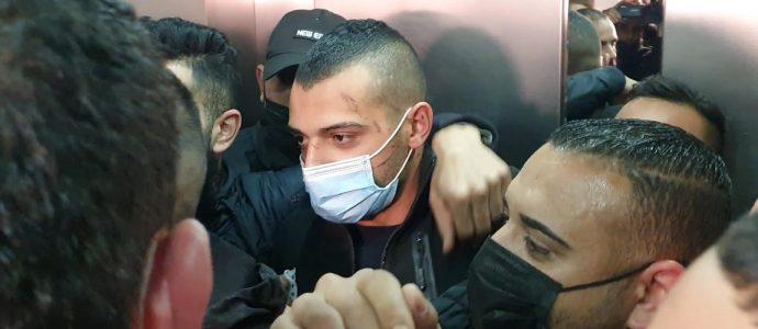 Le chauffard de Jérusalem libéré en résidence surveillée