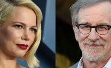 Le réalisateur juif Steven Spielberg fera de sa vie son nouveau film