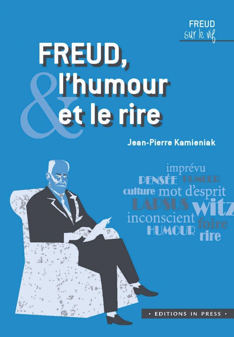 Livre juif : Freud, l'humour et le rire