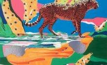 Artiste juif : Matan Ben-Tolila, voyages, voyages
