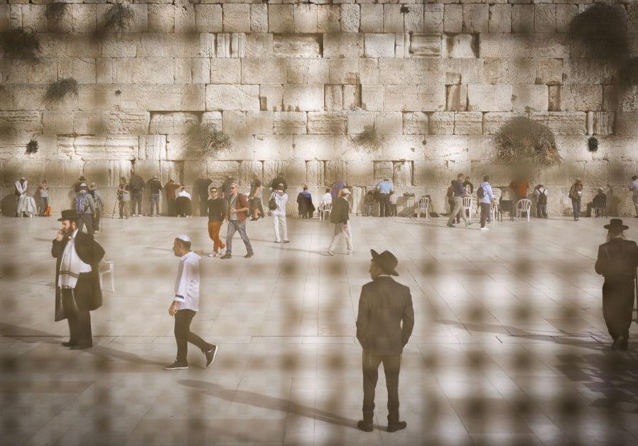 En Israël, des Juifs ultra-orthodoxe entrent au Mossad et dans la cybersécurité israélienne