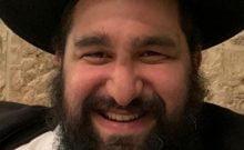 Les bénédictions du rabbin kabbaliste de Jérusalem Rav Ran Sillam Shlita