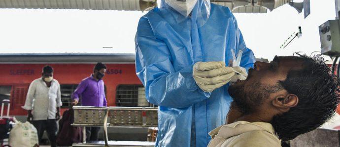 Israël détecte 7 cas d'un nouveau variant du coronavirus