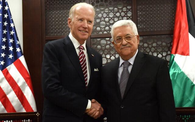 L'administration Biden considère que la Cisjordanie est occupéepar Israël