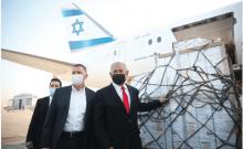 Pfizer interrompt les livraisons de vaccins vers Israël faute de paiement