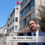 Me Johann Habib s'exprime sur le sort de Fabien Azoulay détenu en Turquie -vidéo-
