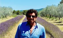 Patrick Bruel se lance dans le business de la beauté