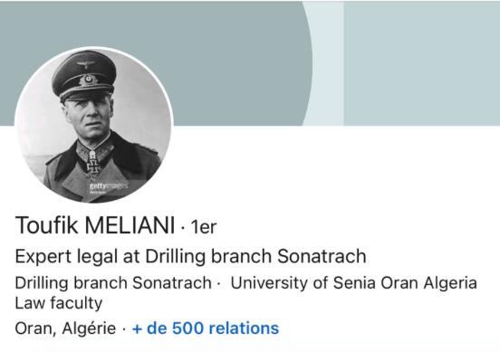 Balance ton antisioniste sur Linkedin