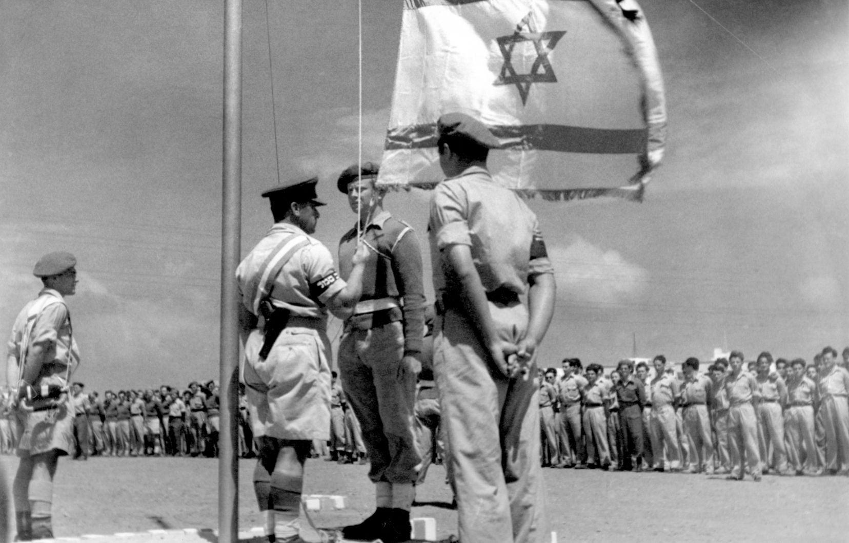 1943-1944 Priorité à une Patrie juive,sur les sauvetages, par Marc-André Charguéraud