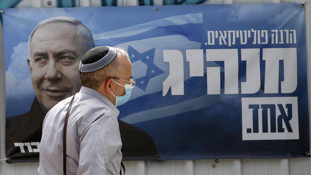 Le cycle sans fin de la vaccination anti-Covid en Israël