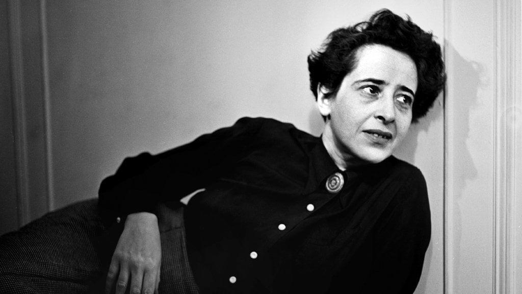 Hannah Arendt: une philosophe au procès Eichmann