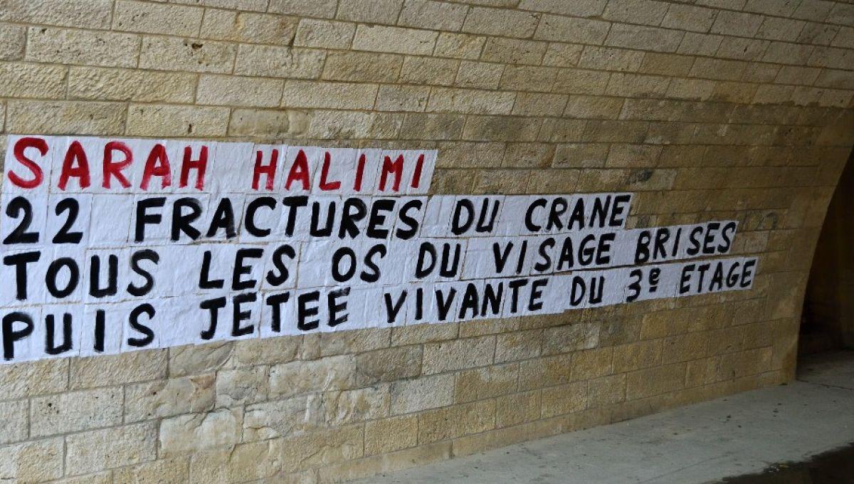 Affaire Sarah Halimi : la justice française peut encore décider un procès