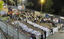 Un jeune Villeurbannais parmi les victimes de la tragédie de Méron en Israël