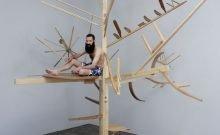 Artiste juif : Guy Ben Ner, des histoires de famille ou presque