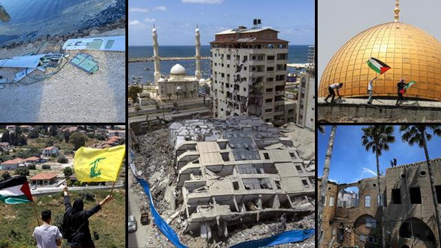 Israël n'acceptera pas les conditions du vaincu, le Hamas