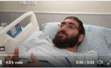Tragédie à Méron : mon fils a récité Shema Israël avant de mourir -