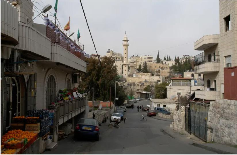 La loi des absents qui favorise les juifs au détriments des Arabes et les émeutes à Jérusalem