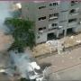 Israël l'opération -gardiens des murailles- en cours -vidéo-
