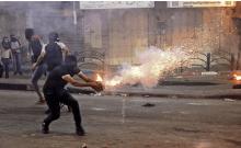 Les Israéliens s'interrogent sur les risques de guerre civile