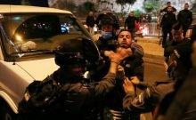 Le procès qui a déclenché les affrontements à Jérusalem Est - vidéo-