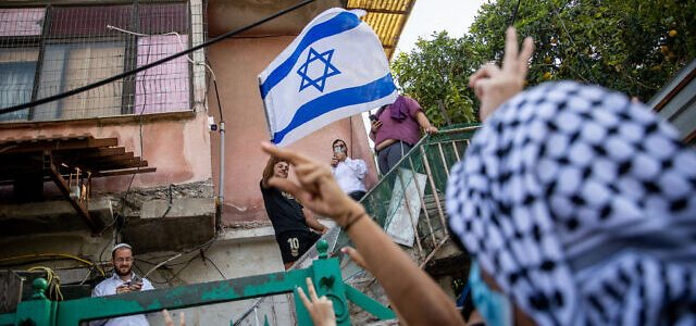 Cheikh Jarrah quel enjeu pour les juifs à Jérusalem est