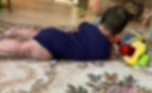 En Israël, ce bébé de 6 mois cherche désespérément une famille d'accueil