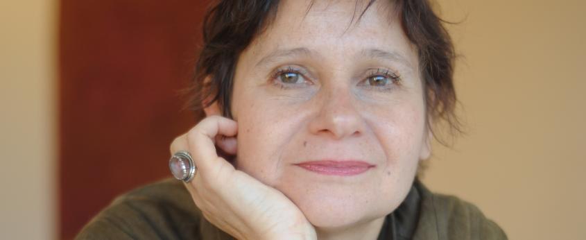 Artiste juive : Catherine Benhamou lectrice ailée d'Emily Dickinson