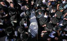 Tragédie en Israël: des rescapés du mont Meron témoignent