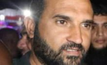 Hussam Abu Harbid,
