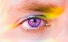 Lentilles de correction du daltonisme