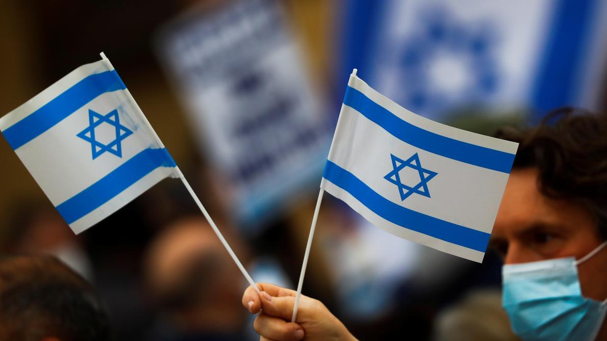 Israël est-il l'état juif des nations ?