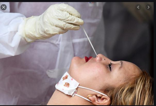 Israël/ France : à partir du 9 juin plus besoin de test PCR pour les vaccinés