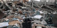 Le Hamas cachait un brouilleur pour compromettre le dôme de fer en Israël