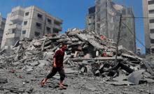 Pourquoi le Hamas clame la victoire malgré Gaza sous les décombres