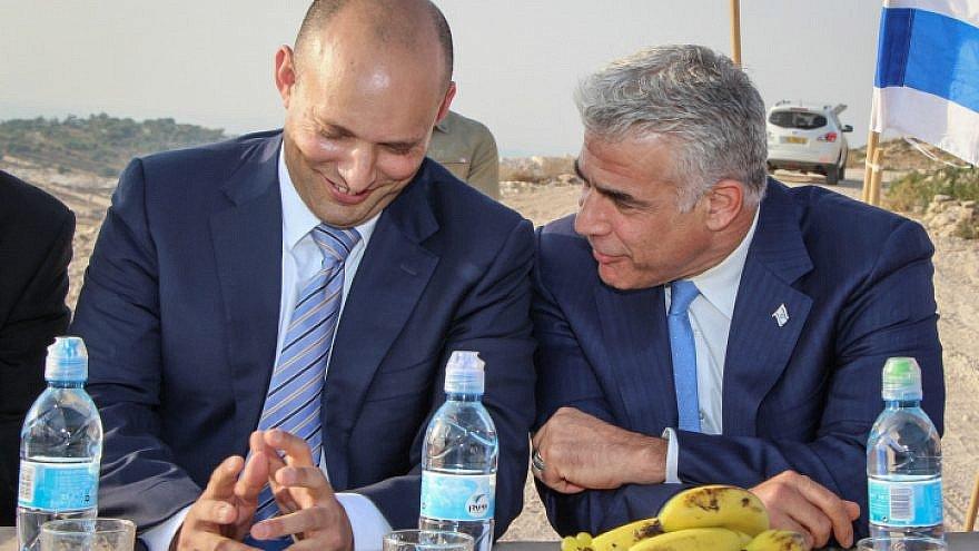 Que signifie un gouvernement Bennett-Lapid ?