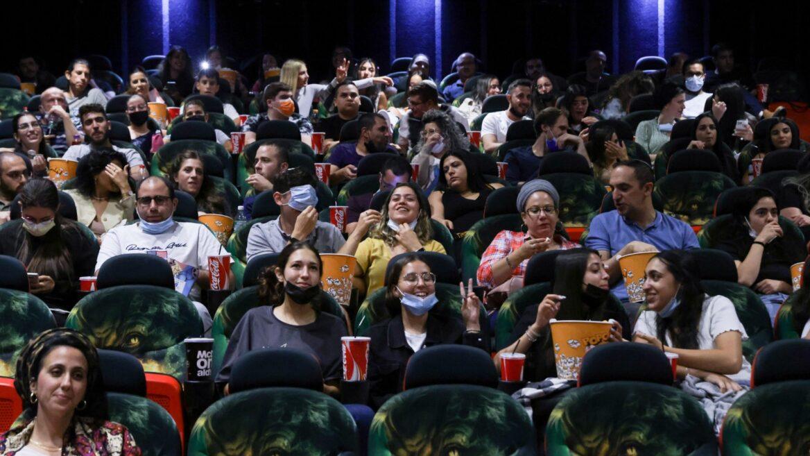 Israël célèbre la fin des restrictions anti-covid