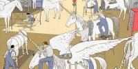 Israël nation big tech : 7 raisons pour lesquelles Israël est devenu un troupeau de licornes