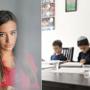 Rivka Perez et ses trois enfants divorce en Israël