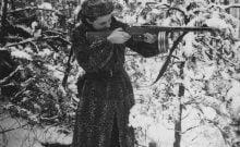 Cette photographe juive a fait de son appareil une arme contre le régime nazi