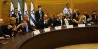 Jour historique pour Israël: le jour où Naftali Bennett a prêté serment -vidéo-