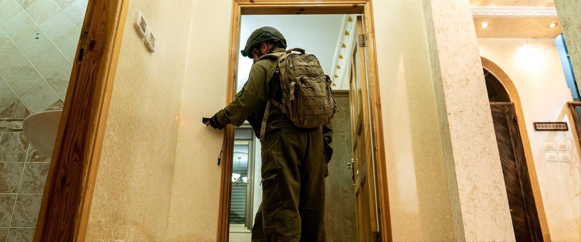 L'armée israélienne, Tsahal, cessera de cartographier les maisons palestiniennes