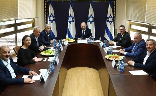 Israël: première patate chaude pour le nouveau gouvernement