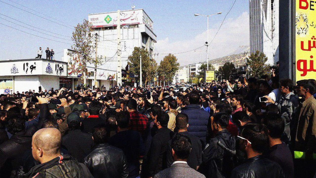 Un Iran libre rétablira des relations amicales avec Israël de Albert Soued