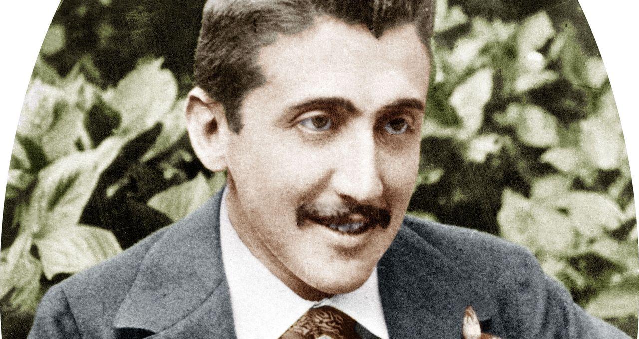 Marcel Proust auteur juif serait talmudiste et kabbaliste ?