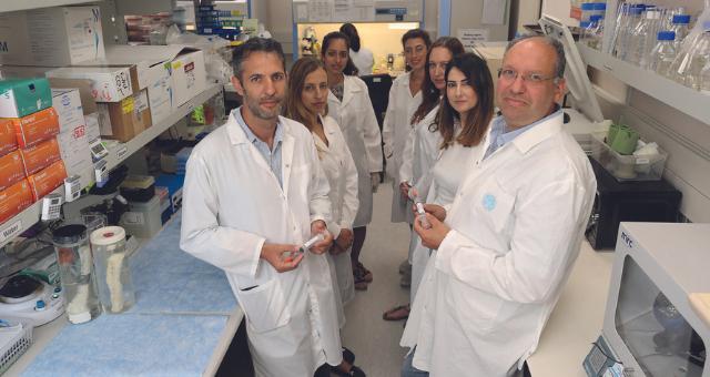 Israël a mis au point un traitement contre les lésions pulmonaires liées au coronavirus