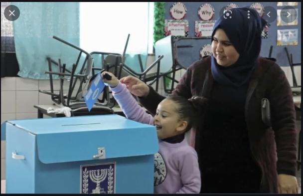 Les résidents d'une ville juive en Israël : nous sommes harcelés par les Arabes