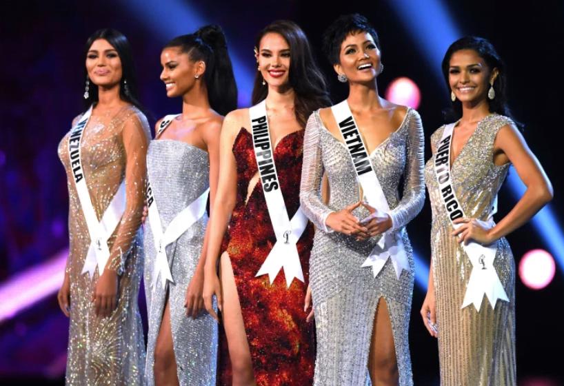 Le concours de Miss Univers aura lieu en Israël